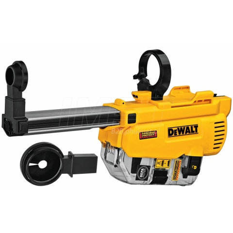 Adapter odsysania pyłu DeWALT DWH205DH do DCH263