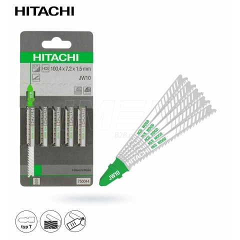 Brze.BOSCH 2,7- 75 T101B do drewna HITACHI