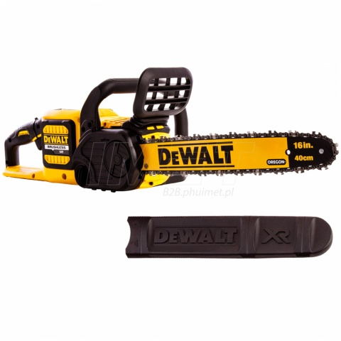 Pilarka akumulatorowa 54V 400mm body DeWalt